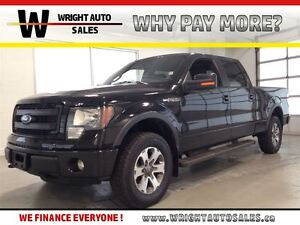 2013 Ford F-150 FX4| 4X4| SYNC| CRUISE CONTROL| BED LINER| 65,80 Cambridge Kitchener Area image 1