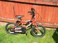 Good condition childs bike