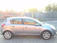 VAUXHALL CORSA 1.3 CDTI 90 DESIGN 6 SPEED,HPI CLEAR,MAIN DEALER FULL SERVICE,1 OWNER,2 KEY,A/C,ALLOY