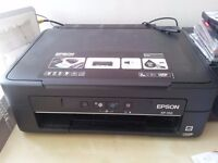 Epson Expression Home XP-102 small-in-one printer+scanner+copier