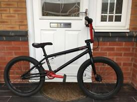 BARGAIN. WE THE PEOPLE PROFESSIONAL BMX BIKE