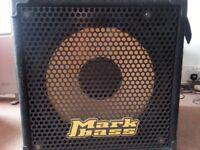 Markbass Mini CMD 151P Bass Combo Amp, 1 x 15''