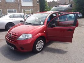1.4 CITREON C3 2006 YEAR 71000 MILE MANUAL PETROL HISTORY MOT 02/07/18 HPI CLEAR 3 MONTHS WARRANTY
