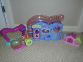 Littlest Petshop bundle