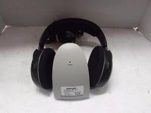 Sennheiser Wireless Headset HDR 116. We Buy and Sell Sell Used Pro Audio Equipment. 107663*