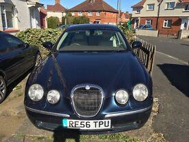 Jaguar s type 2.7 Diesel Hse