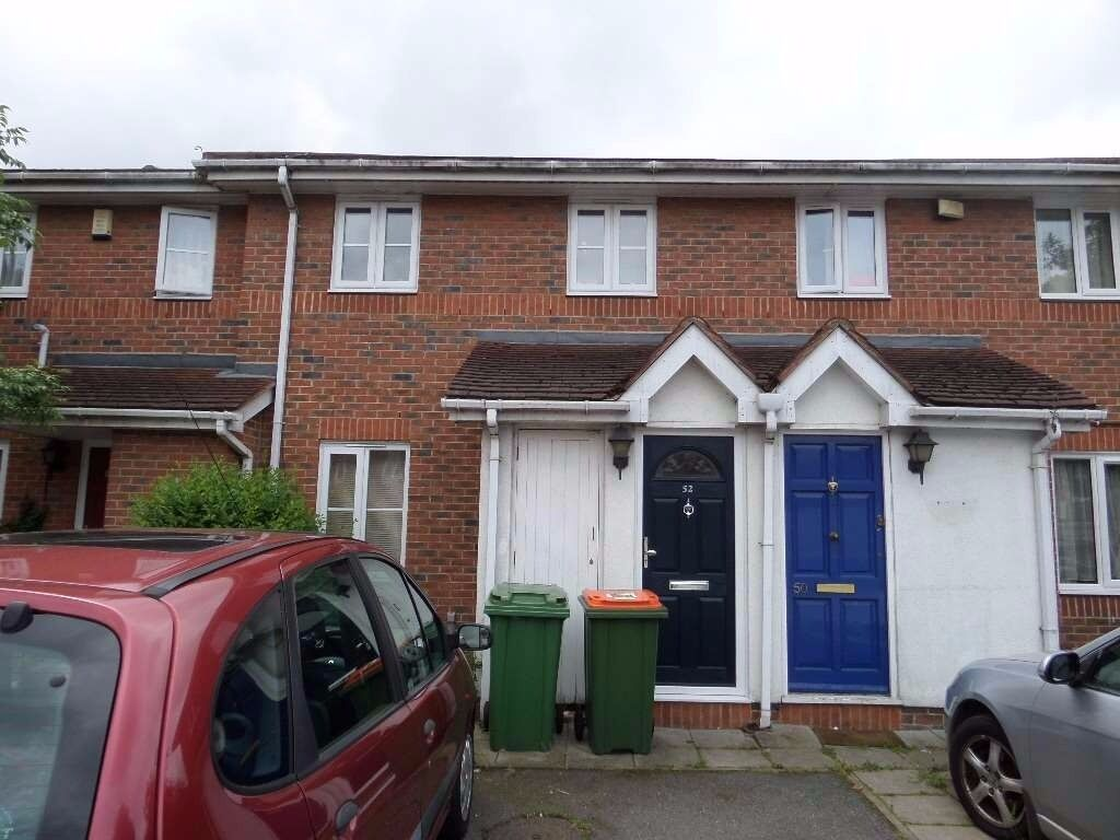 BEAUTIFUL THREE BEDROOM HOUSE IN BECKTON E6