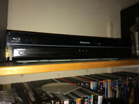 Panasonic Bluray Player for sale. Great condition. Offers Welcome