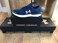 Men's under armour speed form trainers