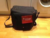 Brand new manfrotto pro 50 shoulder bag
