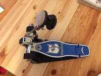 BigDog E001 Pro Double Chain Bass pedal