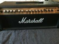 Marshall Valvestate VS100H Amp Head