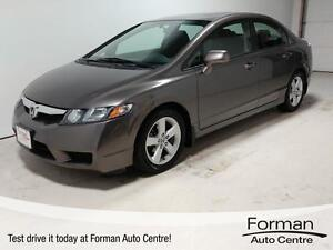 2010 Honda Civic Sport - Great condition | Low KMs | Gas miser!