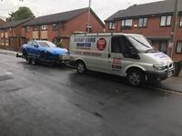 Scrap cars wanted best price in town 07794523511