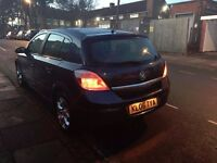 Vauxhall Astra 1.4 i 16v SXi 5dr Petrol