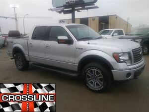 2012 Ford F-150 FX4 - ECO BOOST