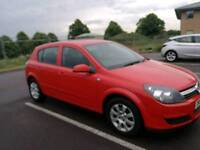 Vauxhall Astra 1.6 low milage