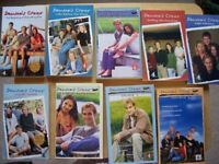 Books Dawsons Creek - Teenage books
