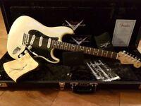Fender Custom Shop Closet Pro Stratocaster