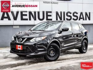 2017 Nissan Qashqai ***ONLY 1000KMS***RARE MANUAL ***WHAT A DEAL