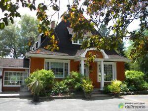 289 000$ - Maison 2 étages à vendre à Lyster