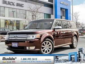 2010 Ford Flex Limited Safety & Re-Conditioned