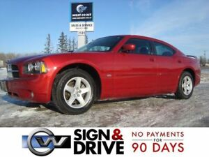 2010 Dodge Charger SXT 3.5L *JANUARY SALE* $52 A WEEK $0 DOWN*