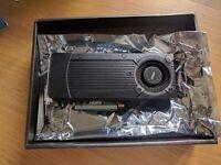 MSI GeForce GTX 760 2GB graphics card