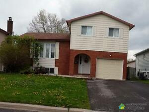 $247,000 - Split Level for sale in Cornwall