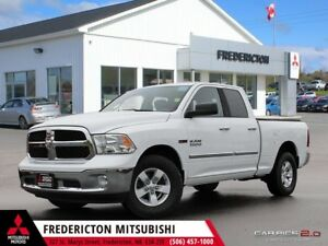 2015 RAM 1500 SLT REDUCED | 4X4 | HEATED SEATS | BACK UP CAM