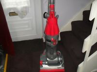 dyson DC07 with clutch fully tooled with warranty