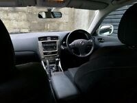 Silver Lexus is220d for sale