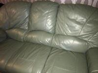 LOVELY SOFAS IN GOOD CONDITION
