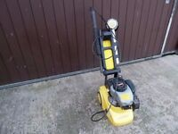 Karcher K3300GS Petrol Pressure Washer with Brush & Lance
