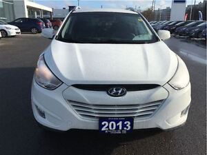 2013 Hyundai Tucson GLS FWD Kingston Kingston Area image 8