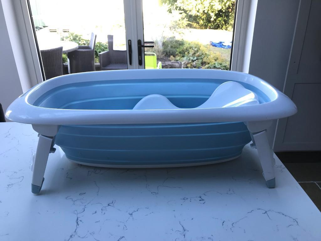 Baby bath and new born insert | in Ashford, Kent | Gumtree