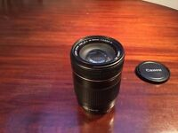 Great condition - Canon EF-S 18-135mm f/3.5-5.6 IS IS Lens- PICKUP ZONE 1-2 central London