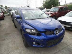 Wrecking 2009 Mazda Cx7 Keilor East Moonee Valley Preview