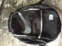 Nike bag ideal for back to school