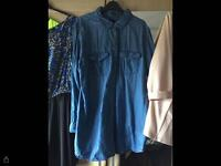 Ladies clothes size 22
