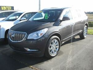 2015 Buick Enclave AWD ( $237.78 Biweekly)