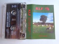 K.L.F. – Ultra Rare Trax Cassette Vol 4 - Free UK Postage