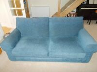 Three Seater Sofabed