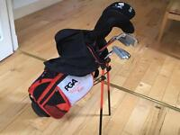 PGA Kids Golf Clubs Age 11-13 Great Condition