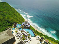 Bali Holiday! 6 nights 2pax B&B in stunning resort EUR 806