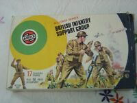 Airfix - British Infantry Support Group Soldiers