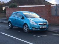 2011 Vauxhall corsa 1.3 cdti - must go by Friday
