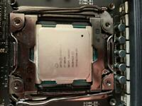 I7 6850k cpu processor