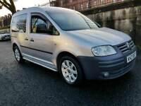 2008 Volkswagen Caddy Life/Maxi