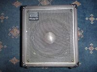 Vintage Roland Cube 40 Combo. Really packs a punch. True rock sound for your guitar. Bargain.